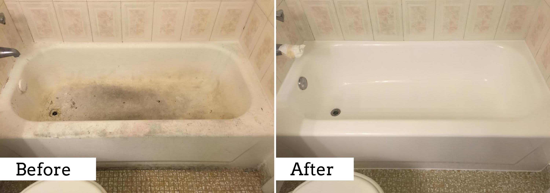 Bathtub Refinishing Gallery | Miami Bathtub Refinishing