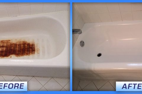 Refinishing Project Gallery | Miami Bathtub Refinishing